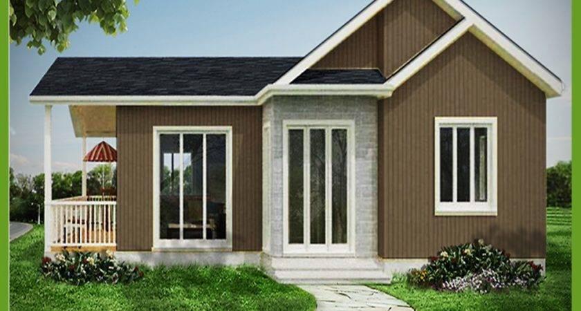 Prefab Modular House Quality Prefabricated