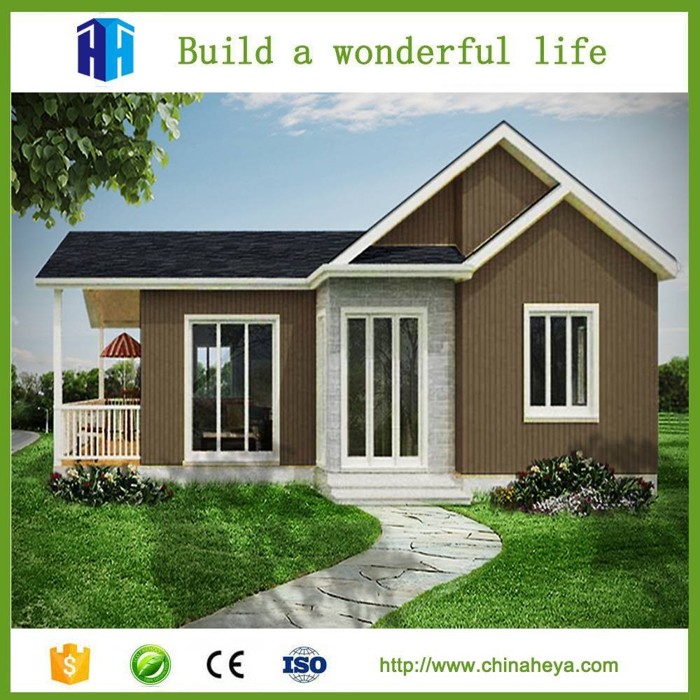 Prefab Modular House Quality Prefabricated