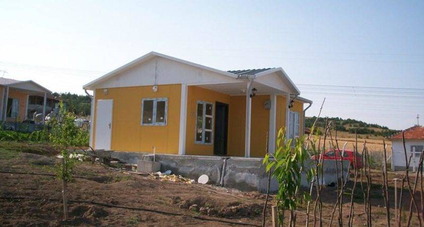 Prefab Modular Houses Villa Low Cost Homes Prices