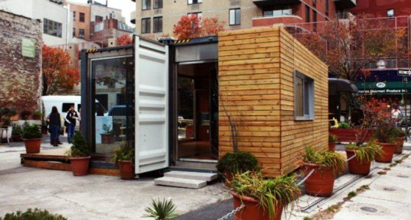 Prefab Shipping Container Homes Cool Designs
