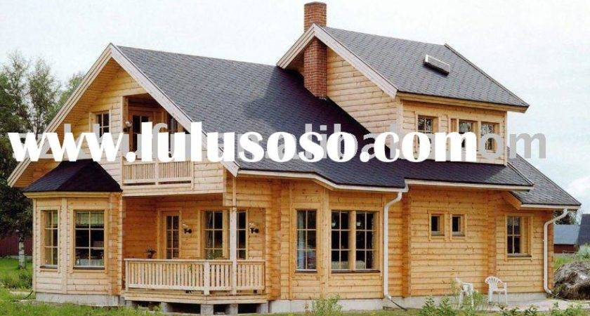 Prefab Wood House Lebanon Manufacturers