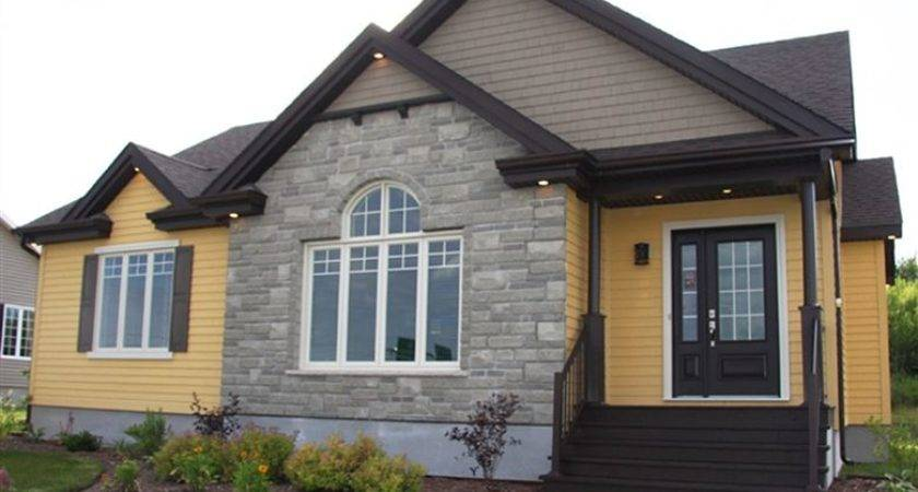 Prefabricated Home Sale Sherbrooke Project New