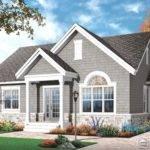 Prefabricated Home Sale Terrebonne Project New