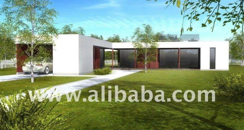 Prefabricated Houses Buy Villas Product