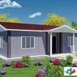 Prefabricated Houses Ready Prefab