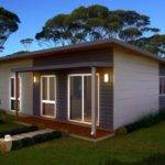 Prefabricated Modular Granny Flat Armgo House Model