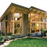 Prefabricated Modular Home Addition Modern