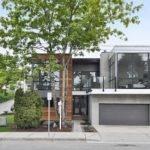 Prefabs Modular House Leed Beachhaus Prefab Design Ideas