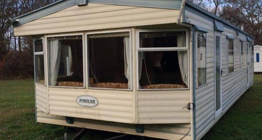 Preloved Delta Jubilee Mobile Home Sited France Paris