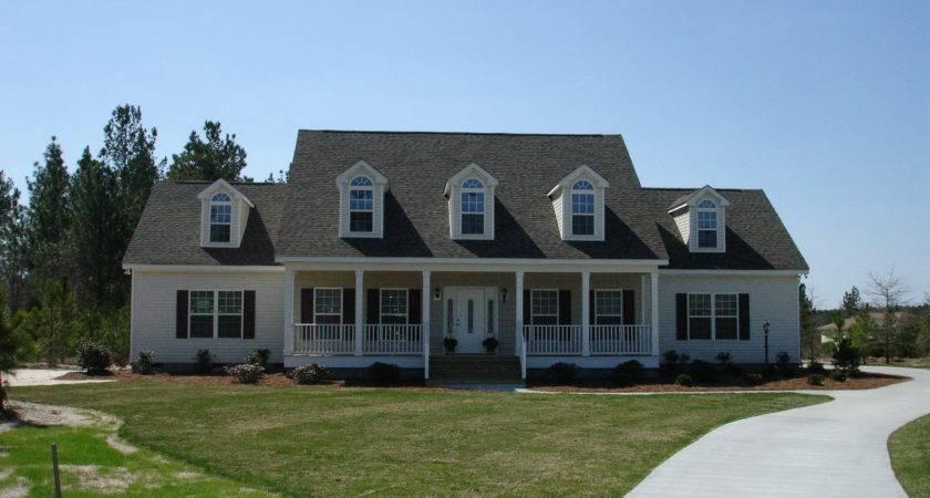 Premiere Homes Modular Home Land