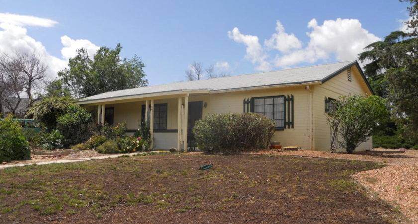 Prescott Area Real Estate Search Homes Sale