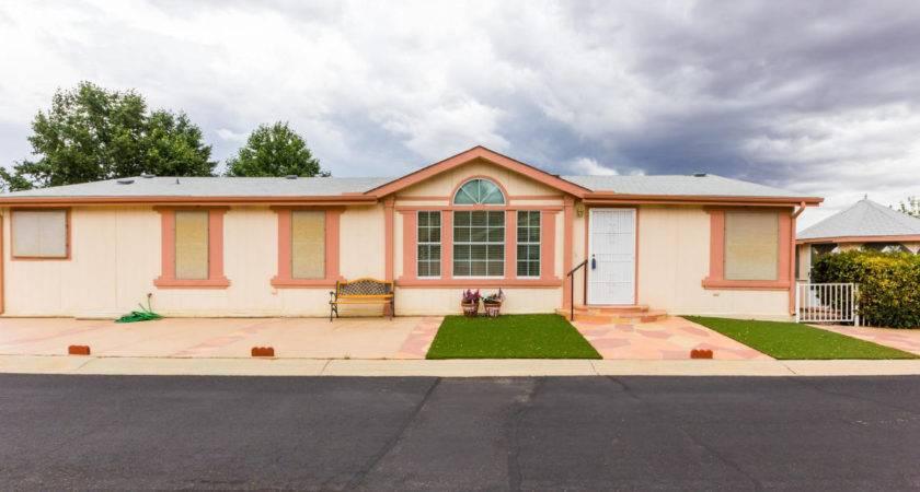 Prescott Arizona Mobile Manufactured Homes Sale Real Estate