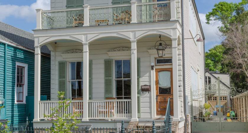 Preservation Resource Center Annual Shotgun House Tour