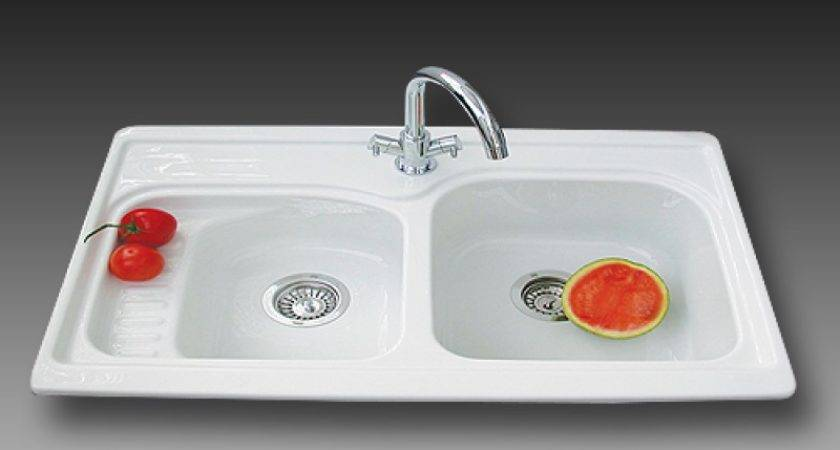 Prestige Acrylic Kitchen Sink Acri Tec Industries