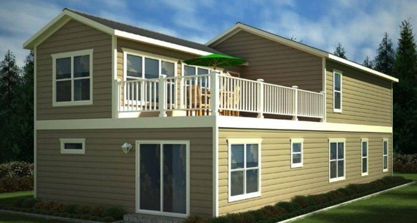 Prestige Manufactured Homes Brentwood United States Beach