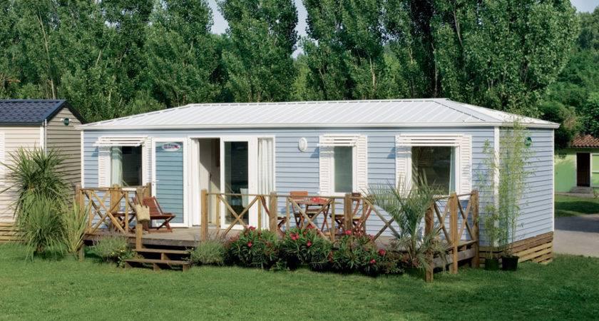 Prestige Mobile Home Rooms Camping Moteno Carnac Lorient