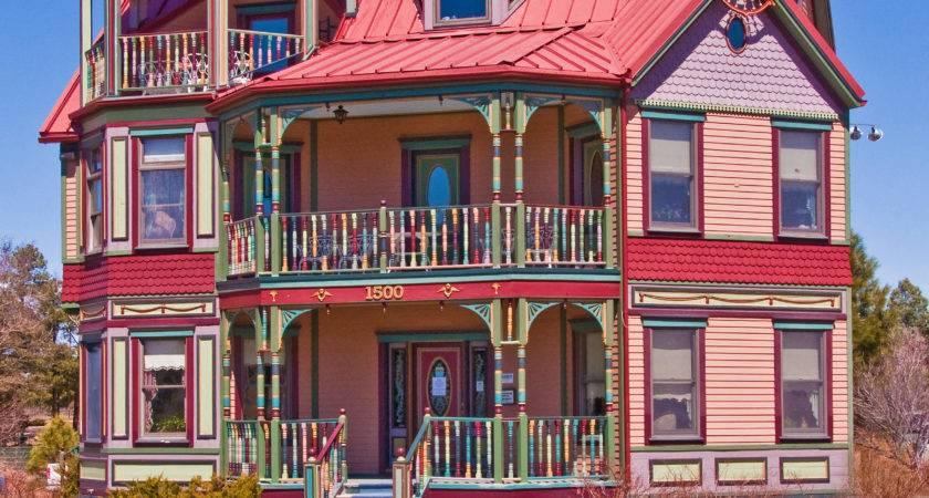 Pretty House Wikimedia Commons