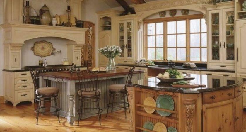Pretty Kitchen Pinterest