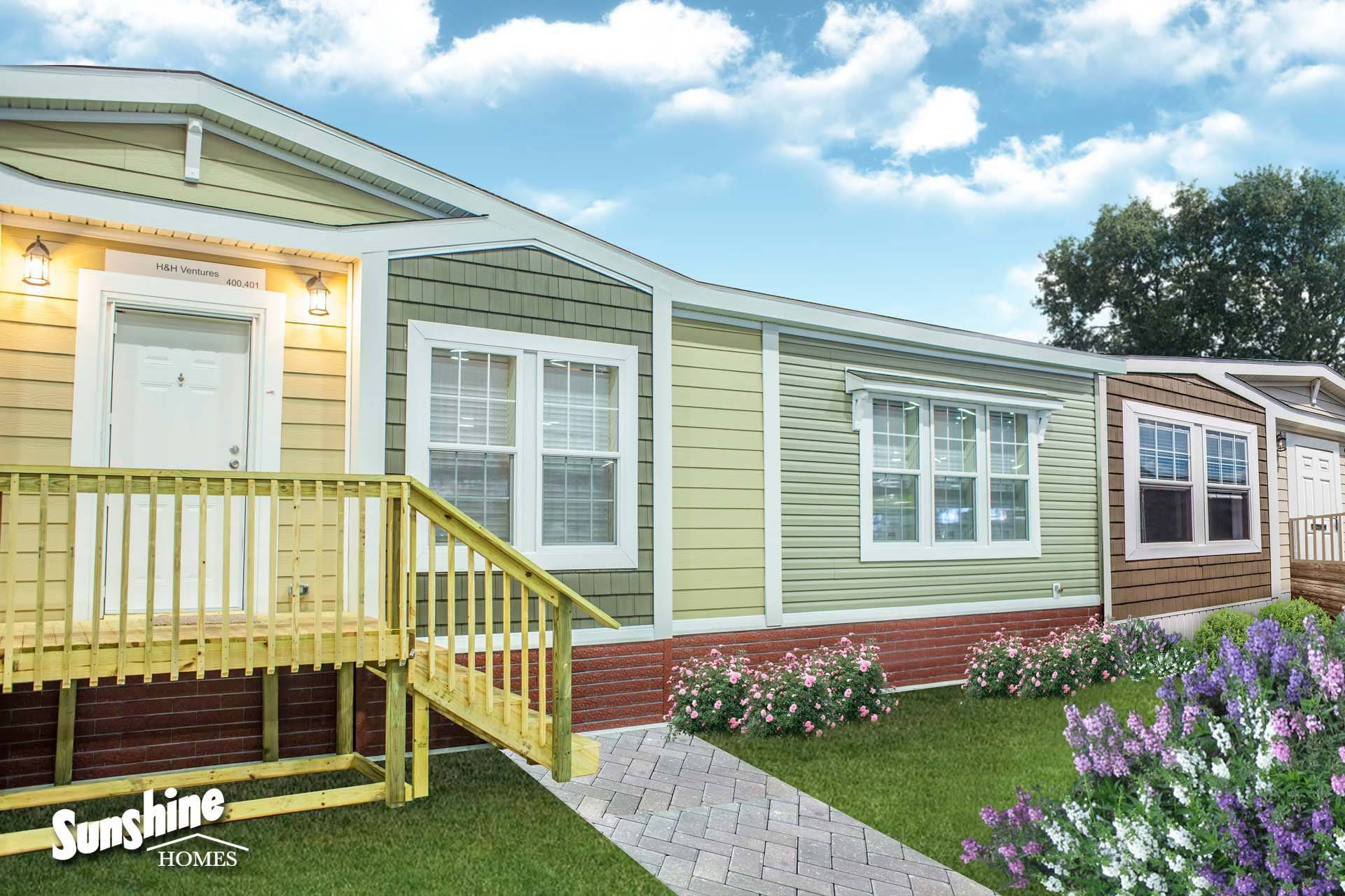 Price Mobile Homes Inc Mena Manufactured Home Dealer