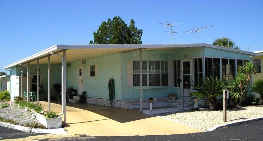 Priced Bedroom Bath Double Wide Mobile Home Lot Sale