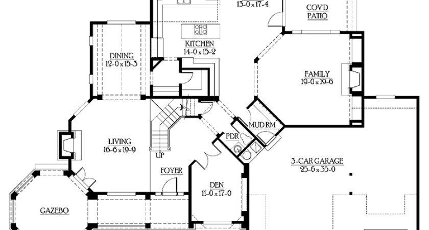 Hamptons Style House Floor Plans House Plans