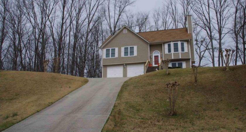 Private Lake Oakwood Real Estate Homes