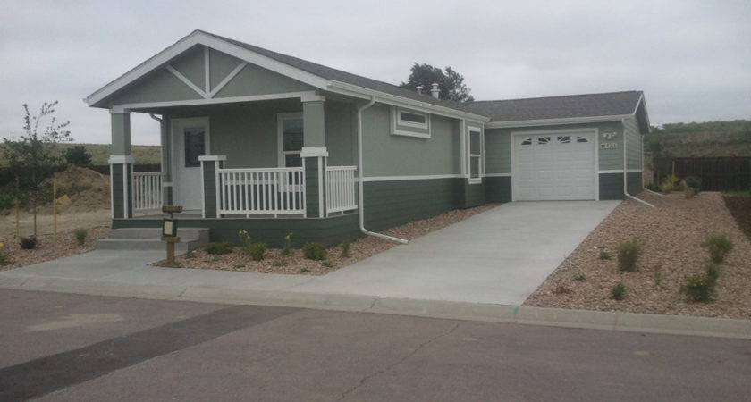 Property Info Clayton Yes Bed Mobile Home Sale Colorado Springs