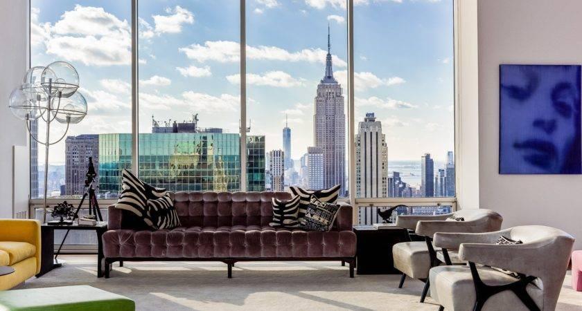 Property Week Gucci Penthouse Markdown Billionaire