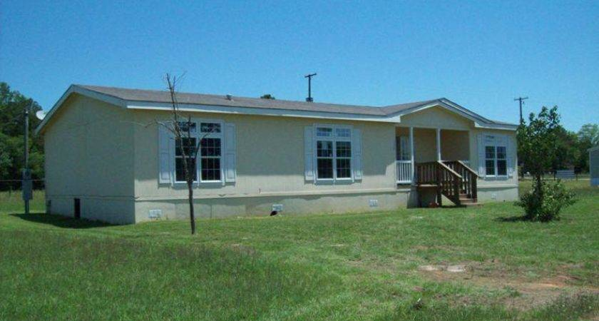 Provided Awesome Mobile Homes Off Land East Texas Kelsey