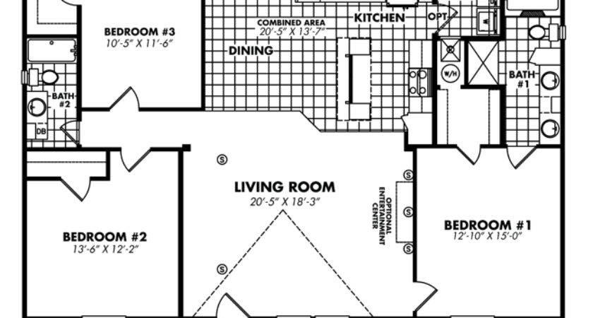 Pueblo Colorado Manufactured Homes Modular Sale