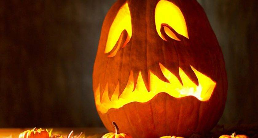 Pumpkin Ideas Decorate Your Space Halloween