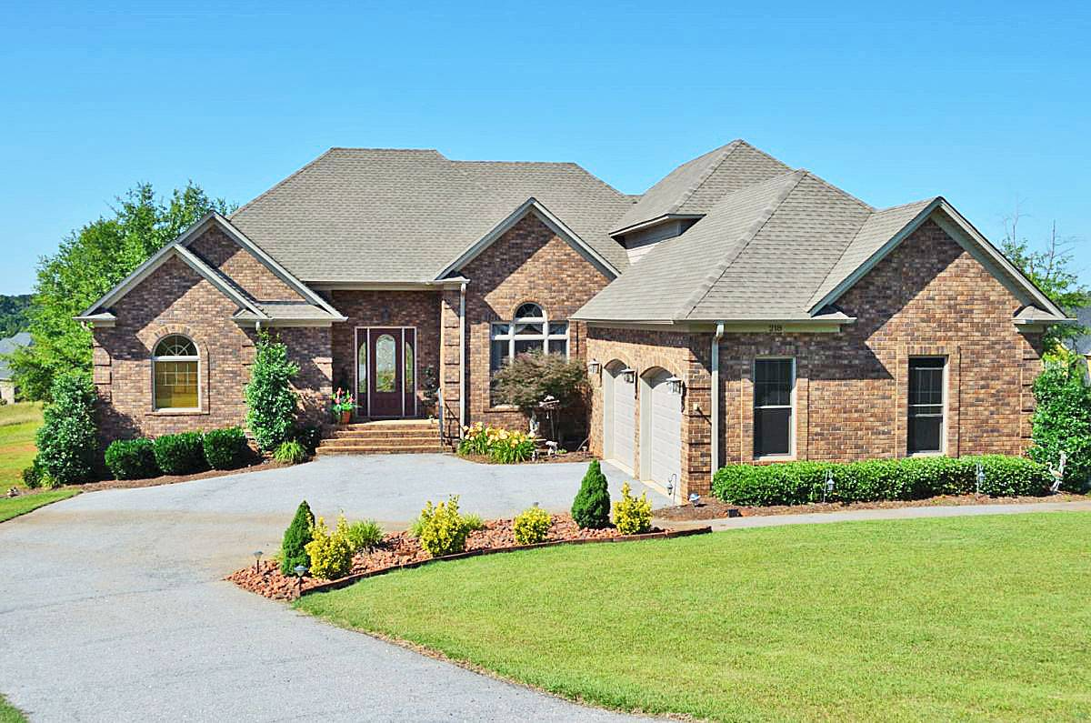 Quarterdeck Court Chesnee Homes Sale