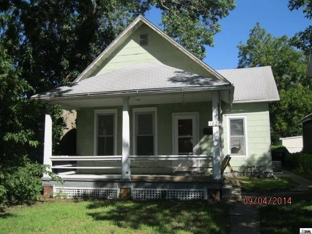 Quincy Topeka Kansas Bank Foreclosure