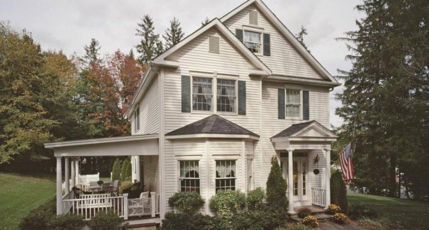 Racconto Una Scelta Costruire Vivere Casa