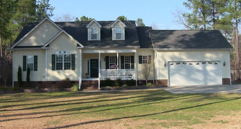 Raleigh Home Sale Winfred Drive