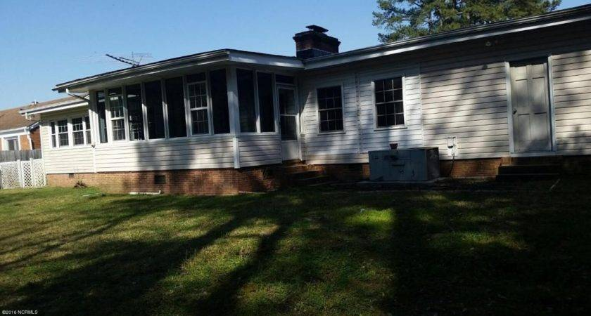 Raleigh Road Clinton Home Sale