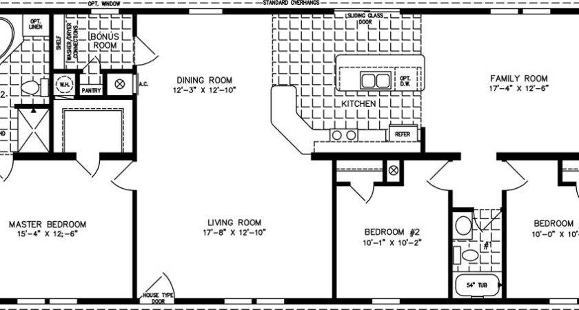 Ranch House Plans Best Home
