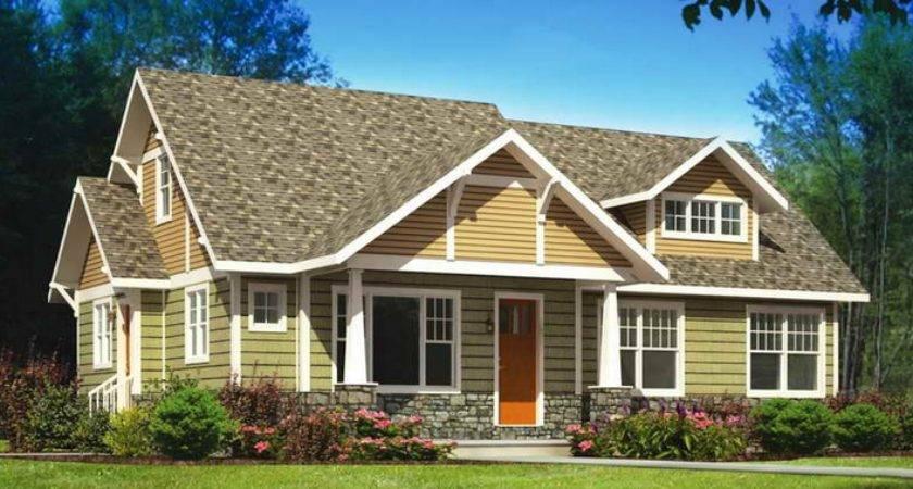 Ranch Modular Home Floor Plans Raised Style