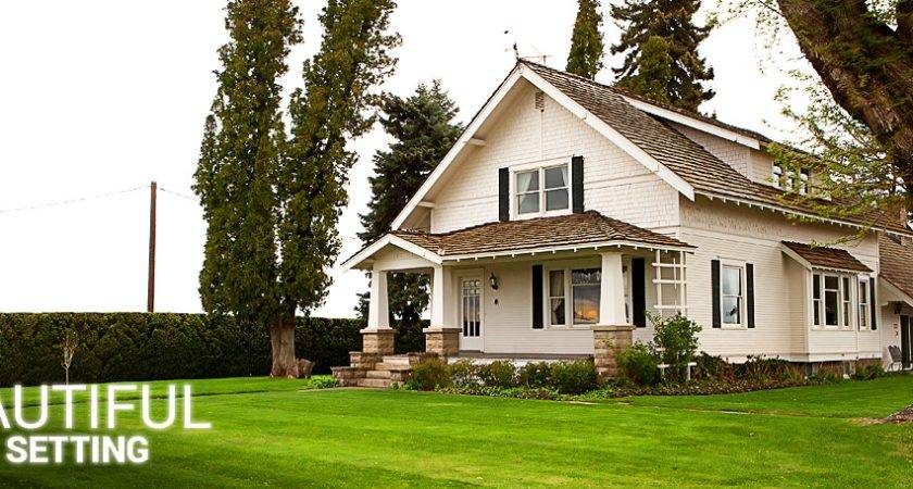 Ranch Rental House Cornerstone Ranches