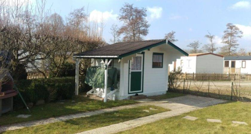 Rapidhome Exclusif Mobile Holiday Home Sale France Pas