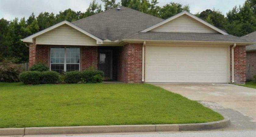 Ray Creek Longview Home Sale