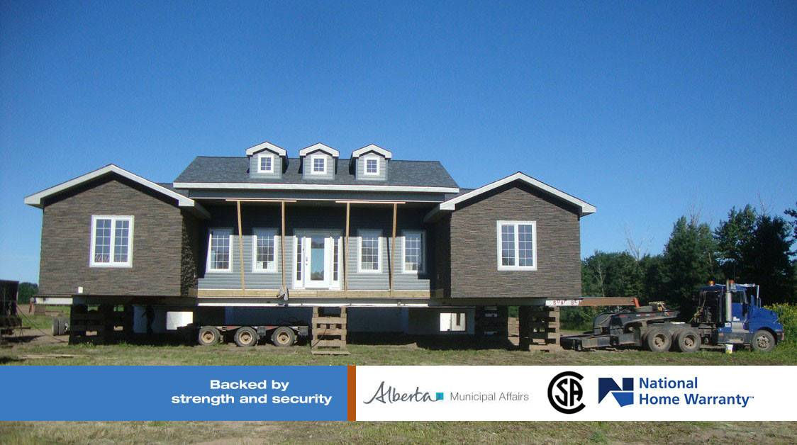 Ready Move Rtm Manufactured Modular Home Builder Alberta