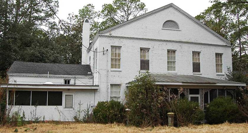 Real Estate Auction Historic Home Located Albany