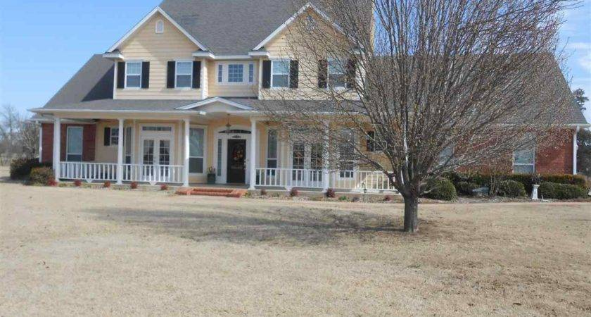 Real Estate Paris Texas Bonham Clarksville