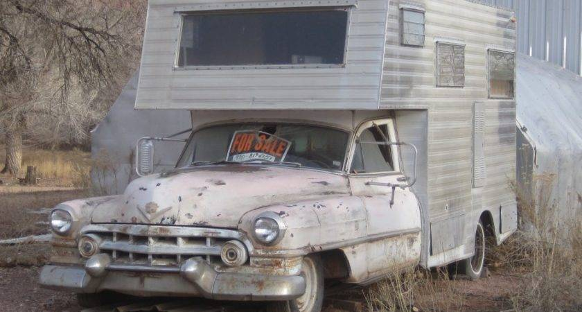 Real Old Mobile Homes Sale