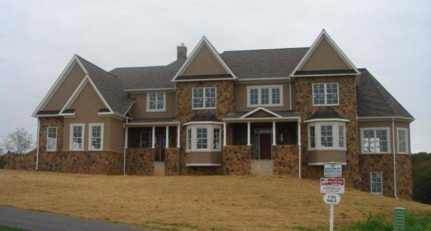 Really Nice Homes Clarksburg Maryland