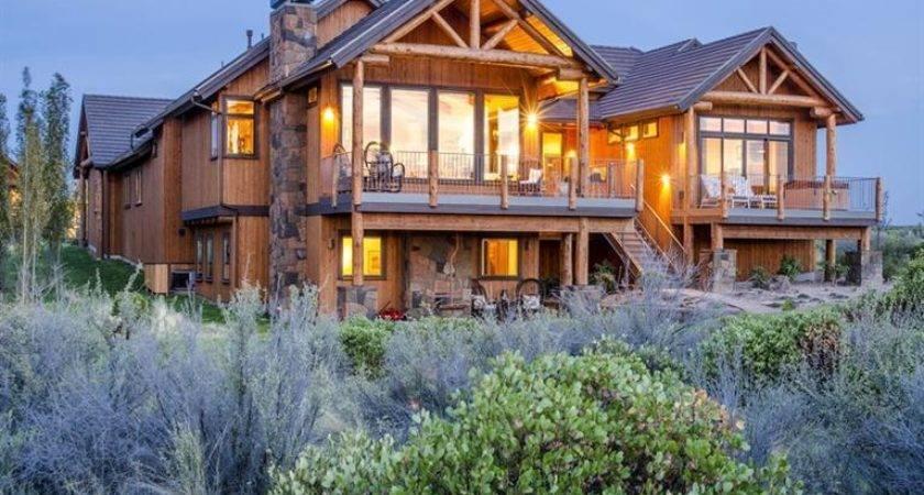 Really Nice Homes Showcase Tetherow Bend Oregon