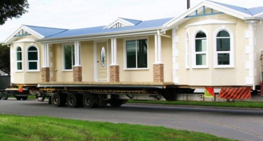 Really Nice Trailer Homes