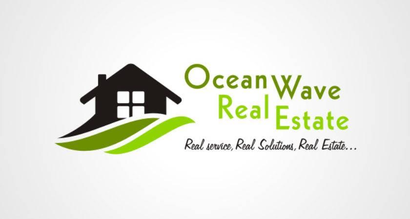 Realtor House Logo Real Estate