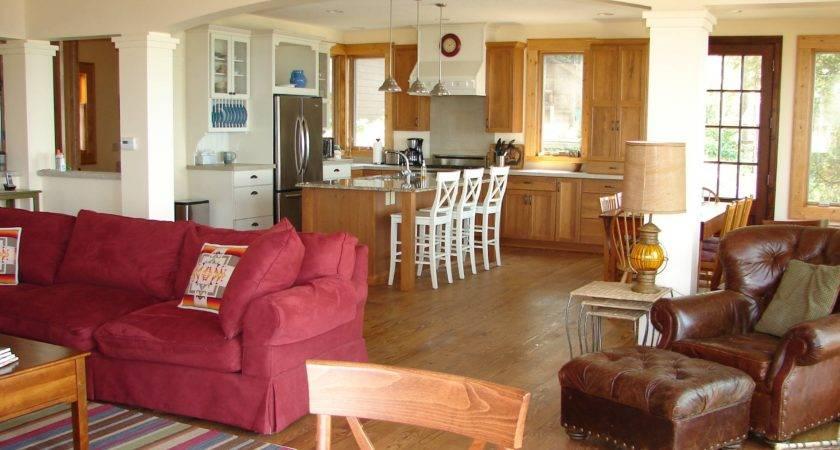 Reasons Against Open Kitchen Floor Plan Oldhouseguy Blog
